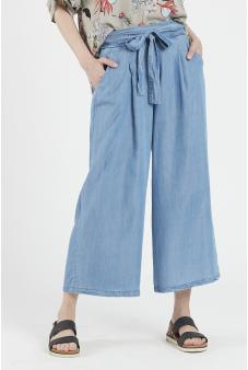 Pantalón tipo culotte