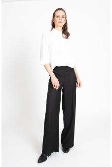 Pantalón Negro-Negro-42