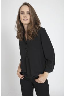 Blusa Lisa-Negro-48