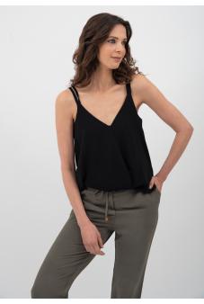 Blusa Lisa-Negro-40