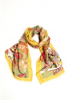 Pañuelo Amarillo